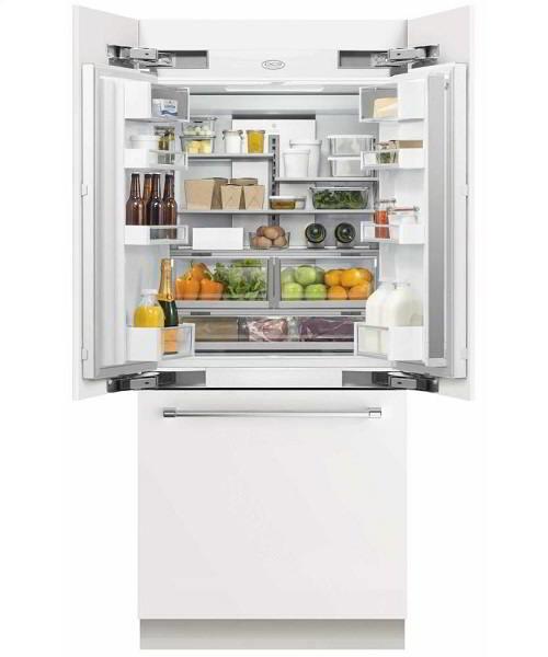 DCS Smart Refrigerator