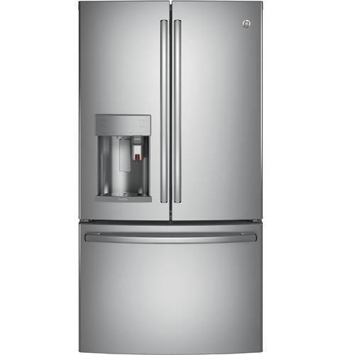 GE Profile Smart Refrigerator