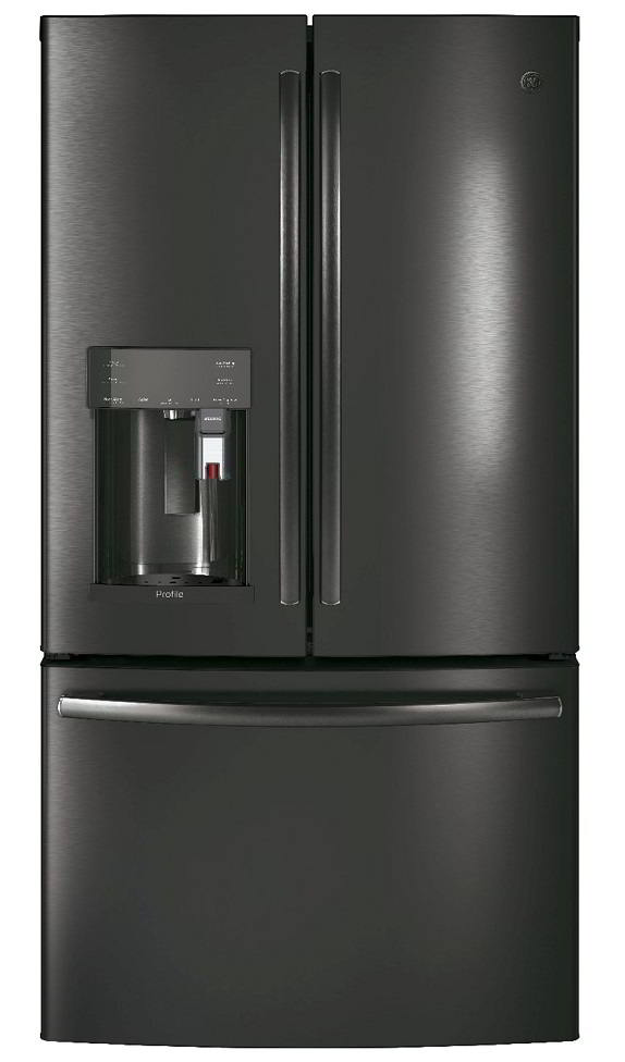 GE Smart Refrigerator