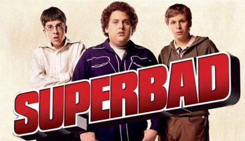 Superbad comedy hollywood movie