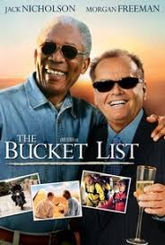 The Bucket List comedy hollywood film