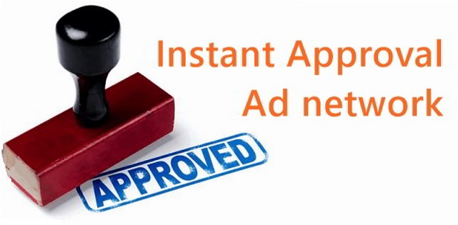 Best Ad Networks for Bloggers with Quick Approval