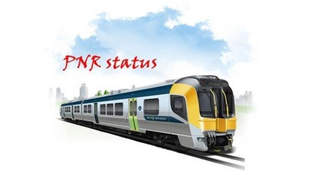 PNR Status check websites