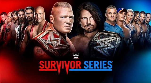 Survivor Series date