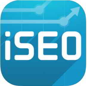 iSEO SEO Audit app for iOS