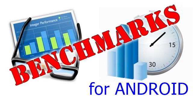 top best Benchmark Test Android Apps