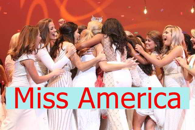 Miss America 2019 date, winner, venue images