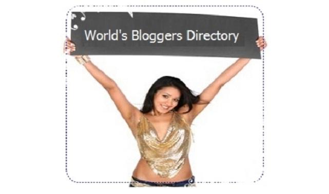 World Blogger directory