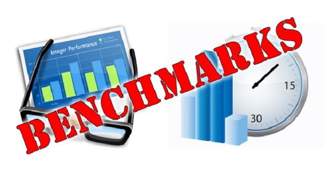 iOS Benchmark Tools