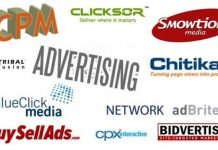Best CPM Networks for Publishers 2018 2019