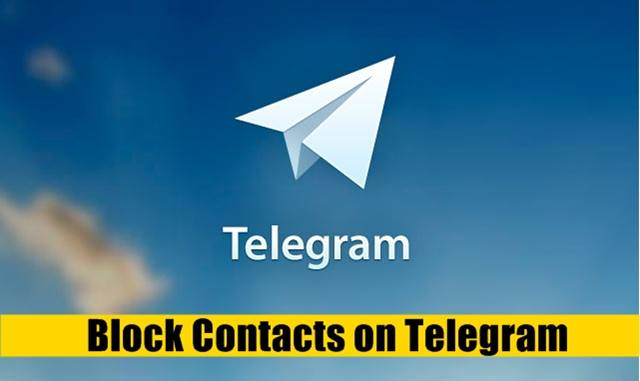 How to Block Telegram Contacts