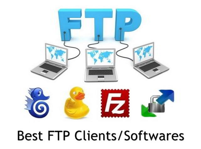 List of Popular 10 Best FTP Client for Mac 2018 2019