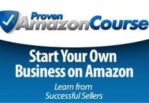 Amazon Internet Marketing Course