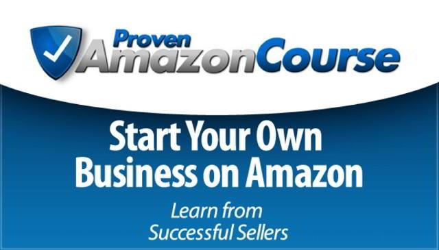 Amazon Internet Marketing Course