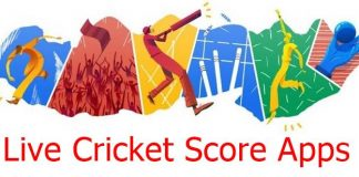 Apps To Check Live Cricket Score