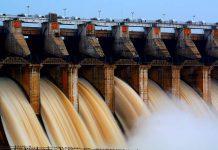 Bargi Dam Jabalpur