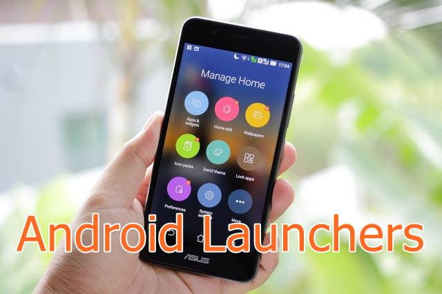 Best Android Launcher Apps 2019 Collection – Fresh to Try