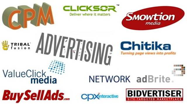 Extensive List Of 15 Best Cpm Ad Networks 2019 High Paying Cpm Ad