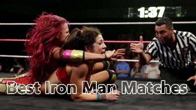 Best Wwe Matches Of 2020 Top 10 Breathtaking & Best WWE Iron Man Matches 2019 2020 in History