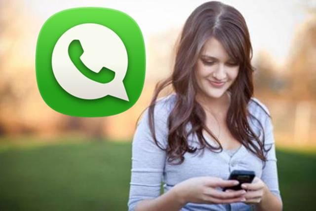 Download WhatsApp profile picture