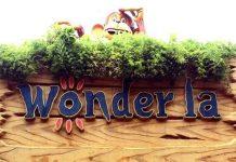 Wonderla Hyderabad, Wonderla Bangalore