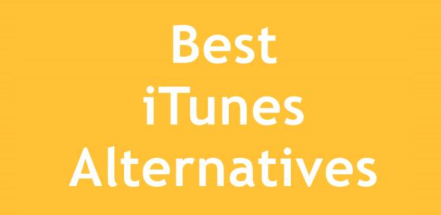 Best iTunes alternatives for Mac