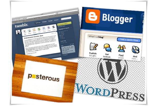 Free blogs online