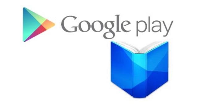 Google Play Books for iPad