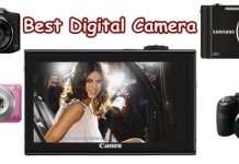 Best Full HD video recording cameras