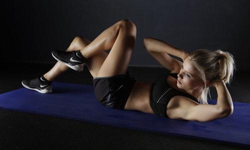 body exercise