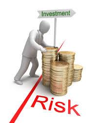 Money investment risk