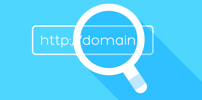 Search Domain Names Online