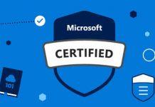 microsoft MCSA Certification