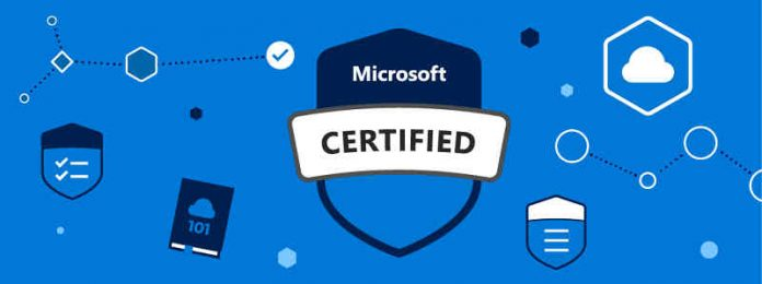 microsoft MCSA Certification