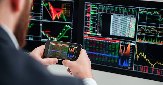 Wht is a trading platform